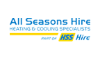 All Seasons Hire