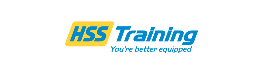 HSS Training banner